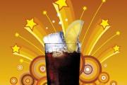Leták Swist Cola