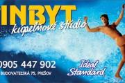 Tinbyt – billboard