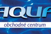 Obchodné centrum Aqua
