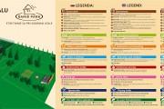 Informačná tabuľa ŠARIŠ PARK