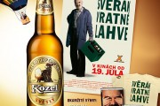 Akcia spoločnosti Pivovary Topvar, a.s.