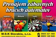 Banner M-S-K Slovakia, s.r.o.