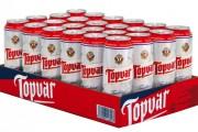 Fotenie pivných produktov