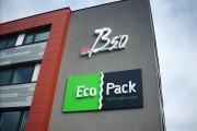 Eco Pack – plastická a svetelná reklama