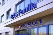 Kazetové písmená – GAS Familia