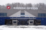 Zimný štadión – XAWAX aréna