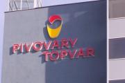 Tvarovaná svetelná kazeta – PIVOVARY TOPVAR