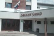 Obecný úrad Chmeľov