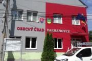 Obecný úrad Varhanovce