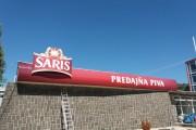 Šariš – predajňa piva